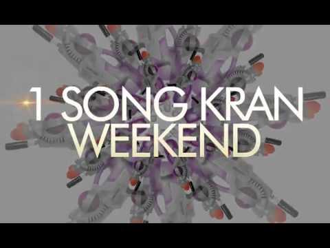 gCircuit Song Kran 2013 Bangkok, Teaser Clip