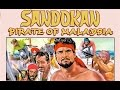 Sandokan: Pirate Of Malaysia   Full Movie By Film&Clips