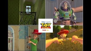 All Toy Story Songs (5,000 likes for Toy Story Treats!)