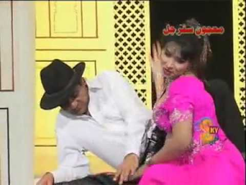 Uff Tufani Raat Way - Sheeza & Sardar Kamal Latest Mujra