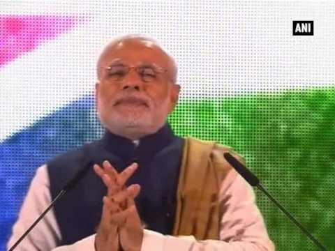 Terrorism, global warming threat to humanity: PM Modi (Part - 2)