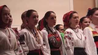 Курская песня (Song from Kursk region, Russia)