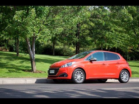 Test Drive & Review Peugeot 208 HDI 2016 - Prueba en Español
