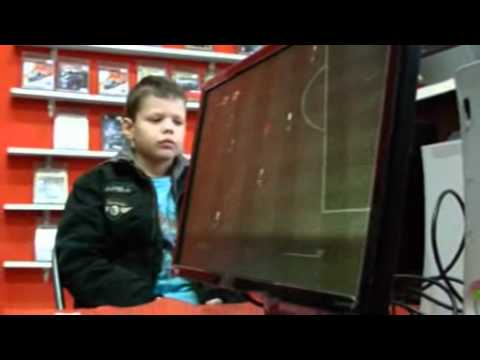 FIFA 11 - Turniej W Zielonej Górze