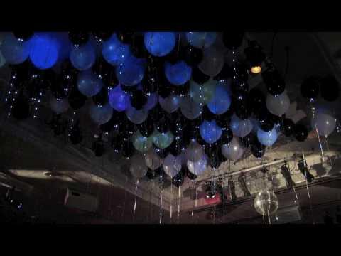 Balloons Under The Stars Balloon City Usa Youtube