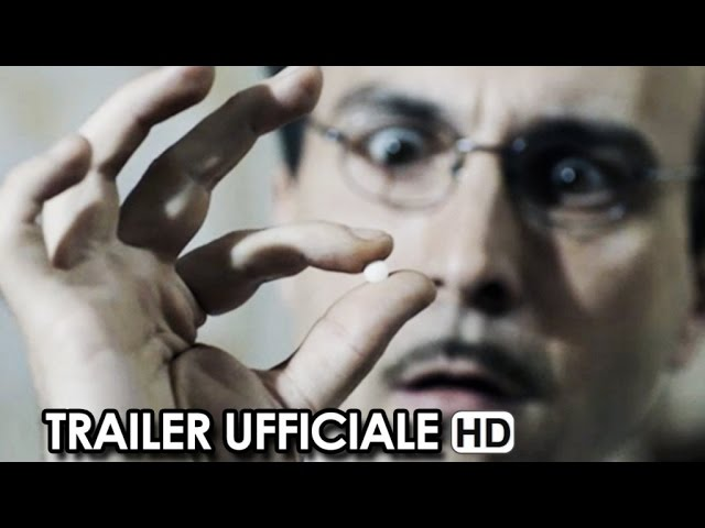Italiano Medio Trailer Ufficiale (2015) - Maccio Capatonda Movie HD