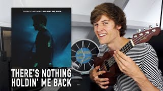 THERE'S NOTHING HOLDIN' ME BACK - SHAWN MENDES | ONE HOUR SONG CHALLENGE