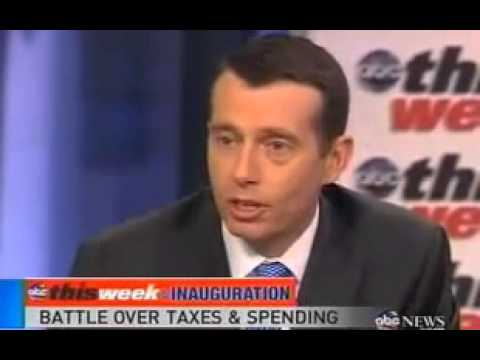 Obama Advisor David Plouffe: President Is Focused on Raising Taxes