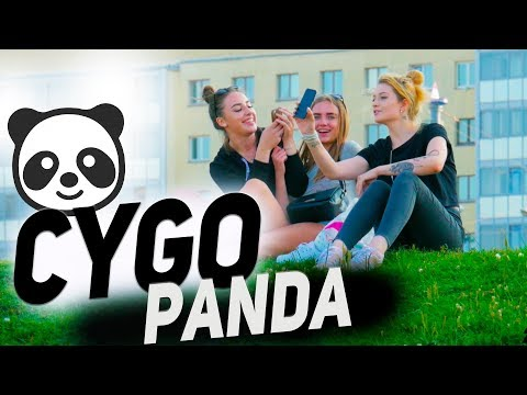 CYGO - Panda E | МУЗЫКАЛЬНЫЙ ПРАНК