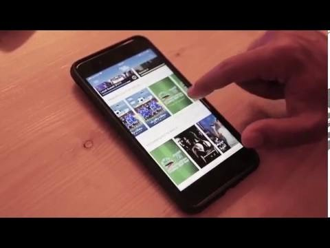 Telly One Of The Best Apps Of 2017 By Apple | تلي من افضل تطبيقات ٢٠١٧ باختيار ابل