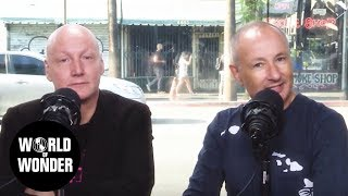 Party Monster: Behind the Scenes w/ James St. James & Fenton Bailey