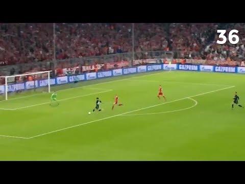 ⚽ LE REAL SANS BRILLER... 🏆 (Bayern Munich 1-2 Real Madrid) thumbnail