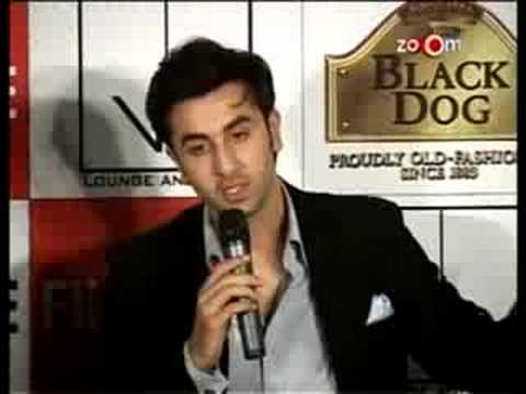 Ranbir Kapoor, the new Lover Boy