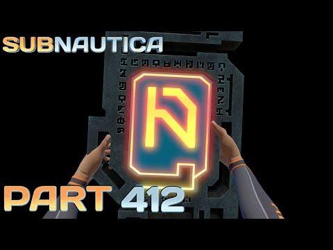 Let's Play Subnautica Deutsch Part 412 - Zum orangen Schlüssel