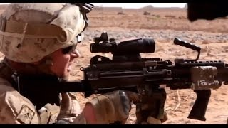 Marines Storm Taliban Location During 14 Hour Operation | With Interviews