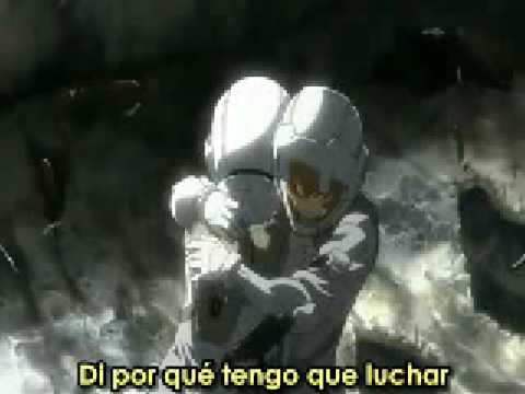 Ash like snow (Fandub Latino)