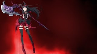 Rory Mercury-AMV-Mad Hatter