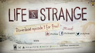 Life is Strange - Episode 1 is Now Free Trailer