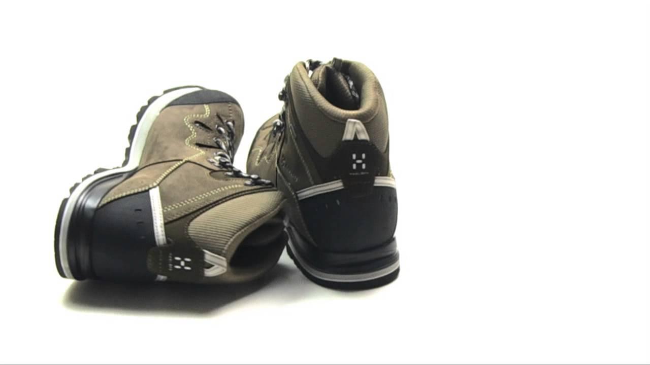 Haglofs Vertigo Boots Haglofs Vertigo hi Gore-tex®