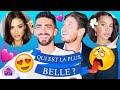 Anthony Alcaraz et Sebydaddy (10 Couples Parfaits 4) : Qui est la plus ? Milla ? Alix ? (Replay)