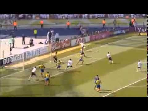 Watch Video of All Miroslov Klose 16 Goals in FIFA World Cups 2002 to 2014 Top Goal Scorer RECORD