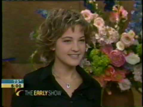 Colleen Haskell and her first Post Survivor appearance