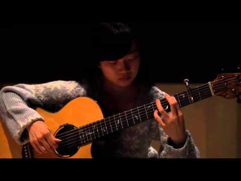 雪の華 (Yuki No Hana・Snow Flower) 中島美嘉(Mika Nakashima) Guitar  / Arranged By Kanaho