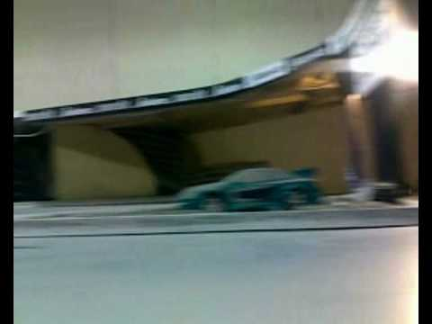 RC Drift - Supra TT01 NZ Styles