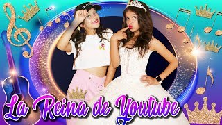 🎤 ¡LA REINA DE YOUTUBE ! 🔥 DIVA YOURSELF CHALLENGE 🎶 KARINA Y MARINA Feat Jose Seron