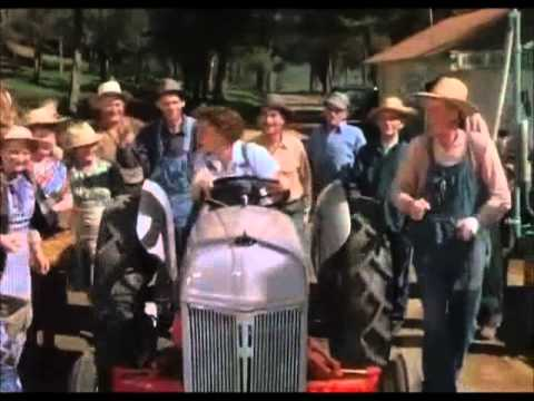 Judy Garland - Howdy Neighbor