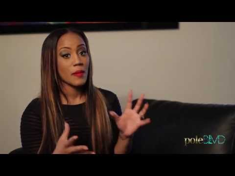 Jhonni Blaze Visits Poleblvd video