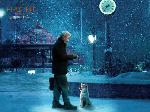 Hachiko: A Dog's Story video