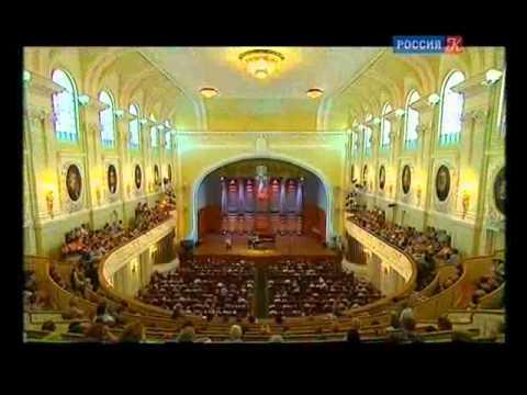 Рахманинов Сергей - 10 прелюдий для фортепиано