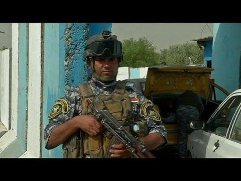 São precisos soldados na província de Anbar