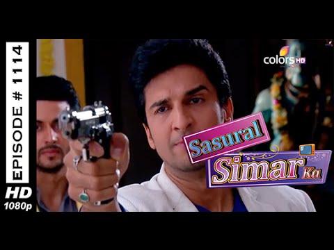 Sasural Simar Ka - 27th February 2015 - ससुराल सीमर का - Full Episode (HD) thumbnail