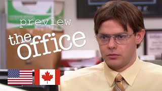 [US/CA] The Office: Preview 01 - Identity Theft [DeepFake]