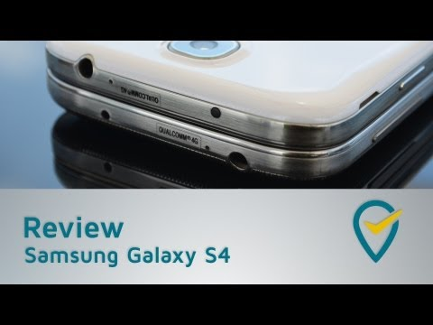 Samsung Galaxy S4 Review  - Test