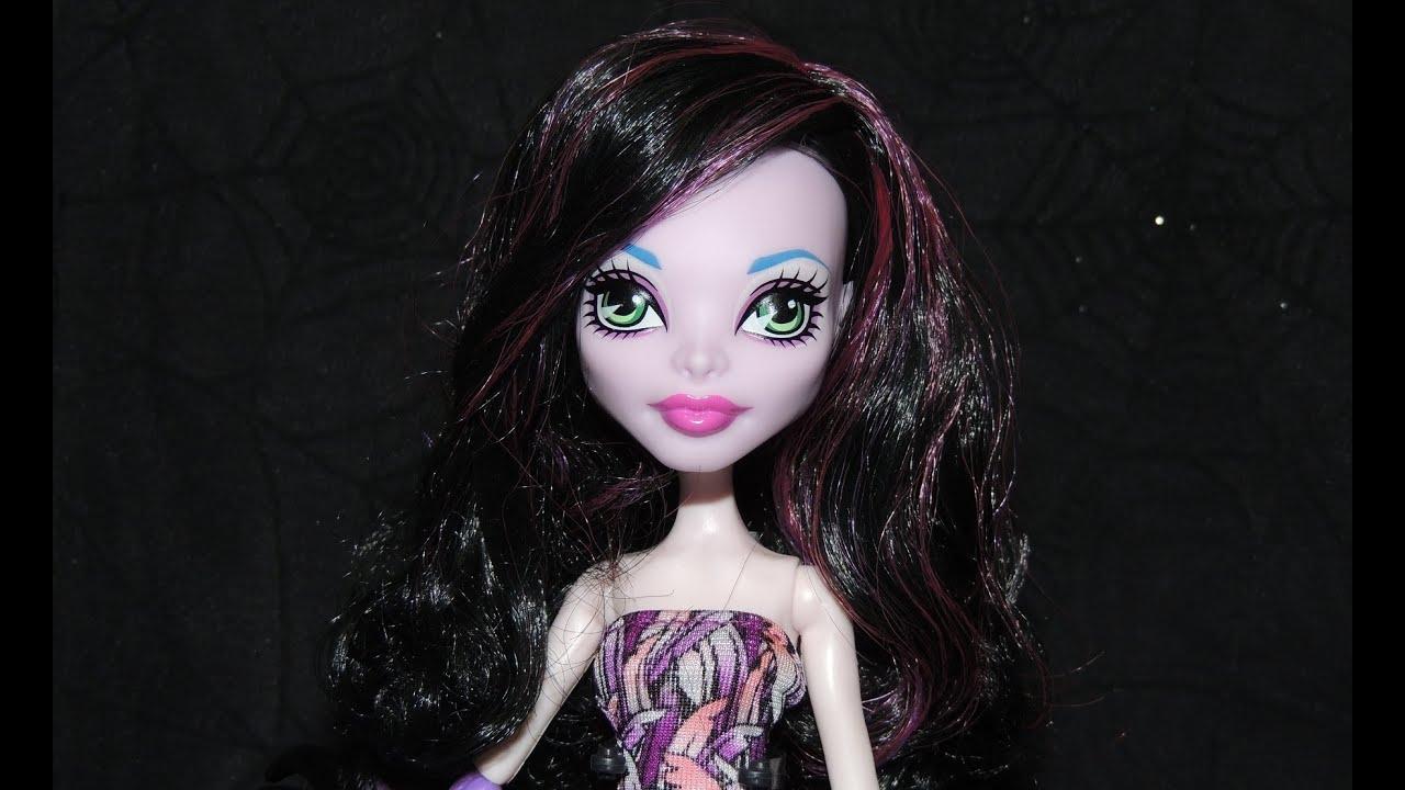 Monster High Create a Monster Harpy Monster High Create a Monster