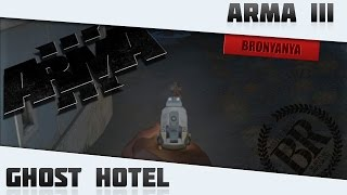ARMA III | Battle Royale: Ghost Hotel