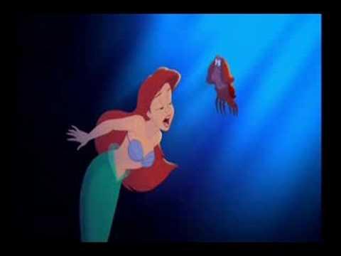 the little mermaid 3 ariels beginning