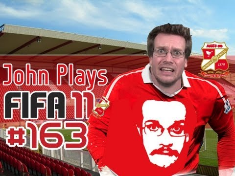 Heroism in Video Games: The Miracle of Swindon Town #163