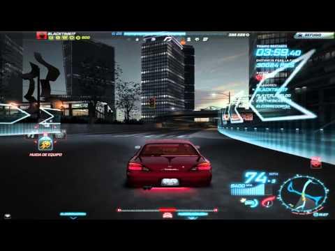 Como ganar mas dinero en Need For Speed World