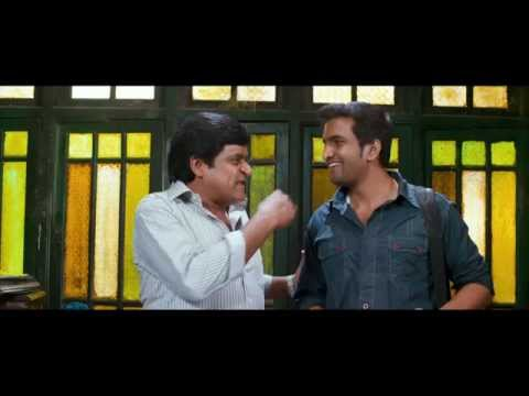 Settai is listed (or ranked) 12 on the list The Best Santhanam Movies