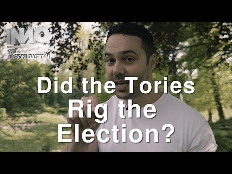 Did the Tories Rig the Election?