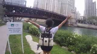 Chicago Girls Trip Summer 2015: Go Pro Silver 4 Edition