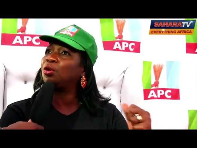 Mistreatment of Nigerians Abroad: Federal Government Not Willing to Do Anything - Abike Dabiri