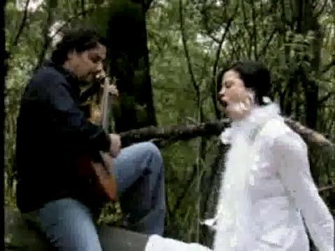 Annette Moreno - Guardian del Corazon Video Cicatrices