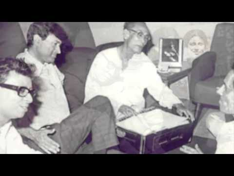 Tribute to S.D. Burman (Death Anniversary 31.Oct.1975)