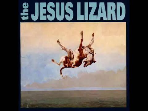 The Jesus Lizard - The Associate