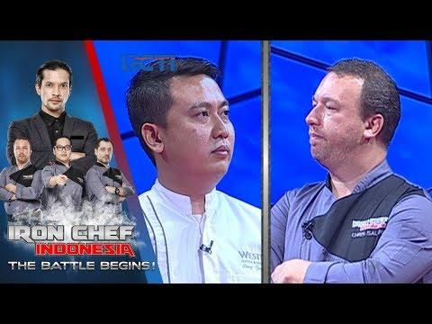download lagu IRON CHEF - Chef Crish Ditantang Chef Denny Gunawan 19 NOVEMBER 2017 gratis